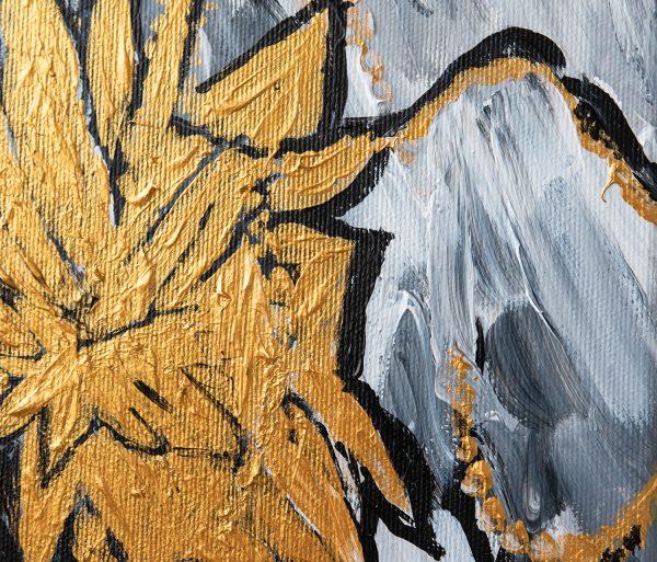 Abstract_kartina_Zlato_detail